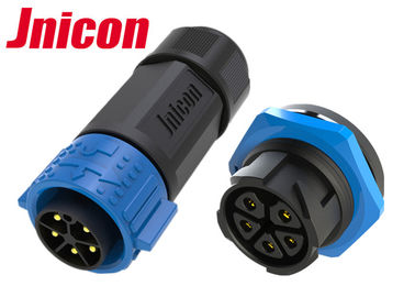China Jnicon IP67 Waterproof Connector , M25 50 Amp IP67 Electrical Connectors factory