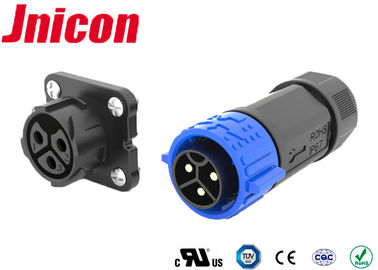 2 3 4 5 Pin 5G Base Station Waterproof Power Connector